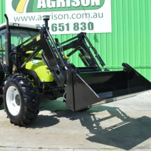 30hp Agrison tractor