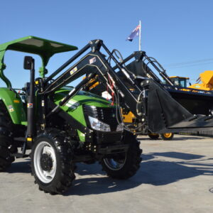 80hp cdf tractor agrison 14