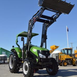 80hp cdf tractor agrison 16