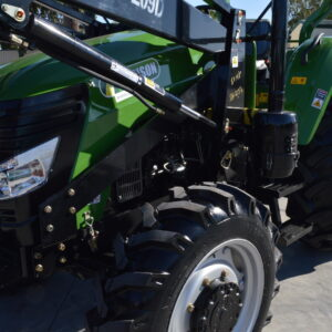 80hp cdf tractor agrison 18