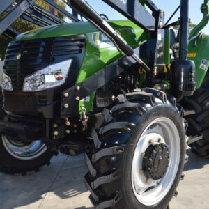 80hp cdf tractor agrison 19
