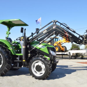 80hp cdf tractor agrison 6