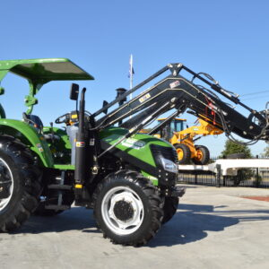 80hp cdf tractor agrison 7