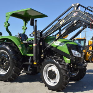 80hp cdf tractor agrison 8