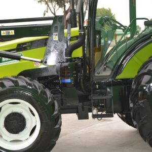 Agrison 100hp Ultra tractor  (10)