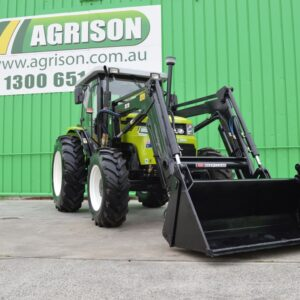 Agrison 100hp Ultra tractor  (6)