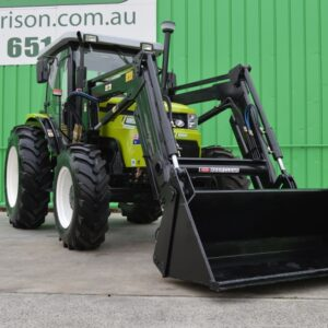 Agrison 100hp Ultra tractor  (7)