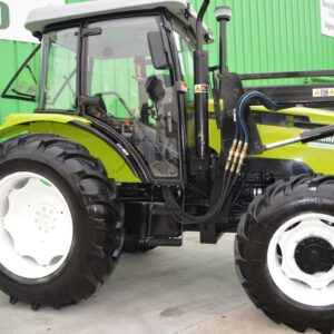 Agrison 100hp Ultra tractor  (8)