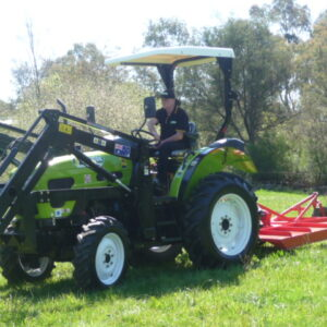 Agrison 55hp ROPS (2)