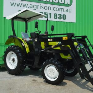 Agrison 55hp ROPS (6)