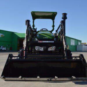 Agrison 80hp CDF Tractor  (11)