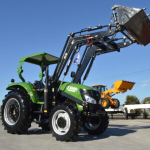 Agrison 80hp CDF Tractor  (13)