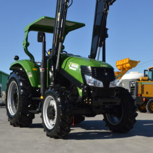 Agrison 80hp CDF Tractor  (14)