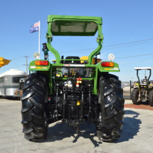 Agrison 80hp CDF Tractor  (15)