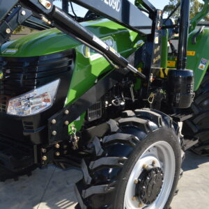 Agrison 80hp CDF Tractor  (16)