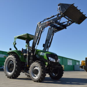 Agrison 80hp CDF Tractor  (5)