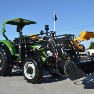 Agrison 80hp CDF Tractor  (8)