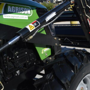 Agrison 80hp CDF Tractor  (9)