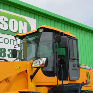 Agrison TX936 Wheel Loader (4)