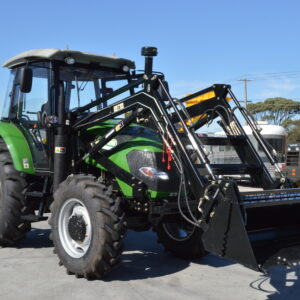 100hp cdf tractor agrison