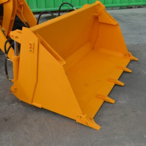 TX918 Agrion Wheel Loader (17)