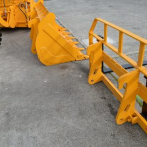 TX918 Agrion Wheel Loader (18)