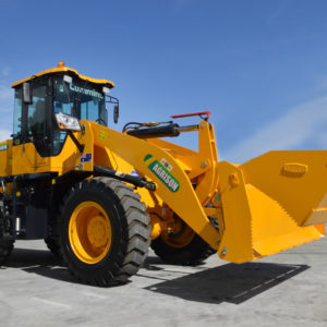 TX932 Wheel Loader