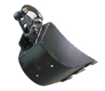 Backhoe bucket 250mm