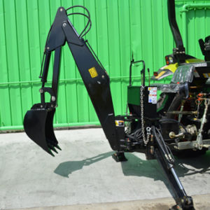 Agrison Backhoe-new