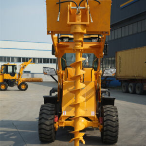 agrison-tx-wheel-loader-post-hole-digger-attachment-2