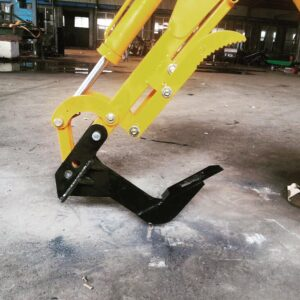Backhoe attachment Ripper - Agrison