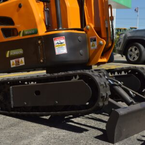 agrison 1 ton new mini excavator (22)