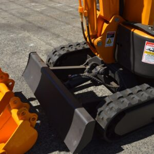 agrison 1 ton new mini excavator (9)
