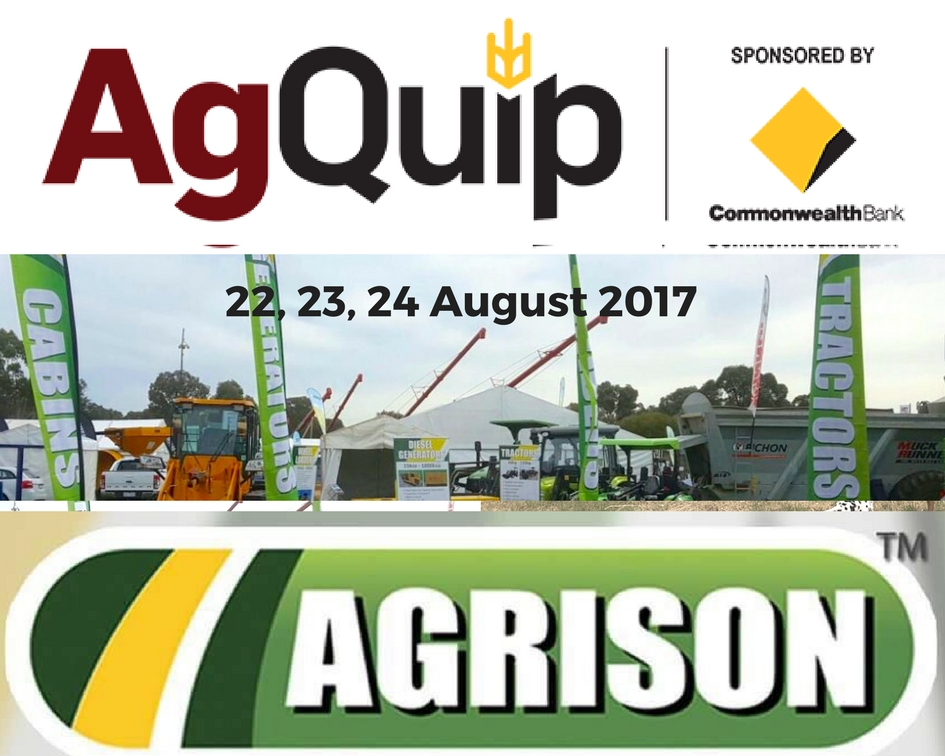 Agquip 2017 Agrison (1)