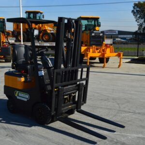 Agrison Mini Electric Forklift 17