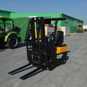 Agrison Mini Electric Forklift 2