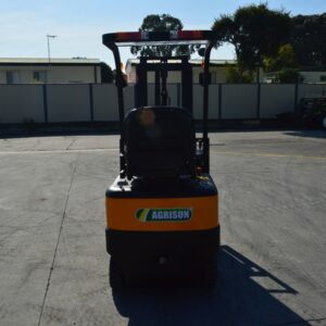 Agrison Mini Electric Forklift 22