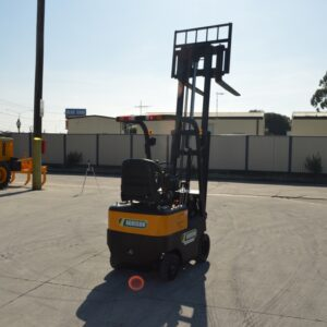 Agrison Mini Electric Forklift 53