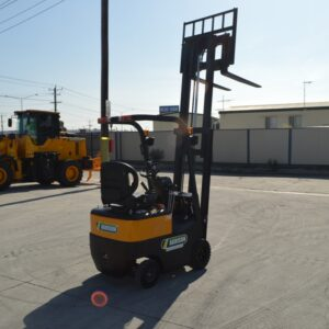 Agrison Mini Electric Forklift 55
