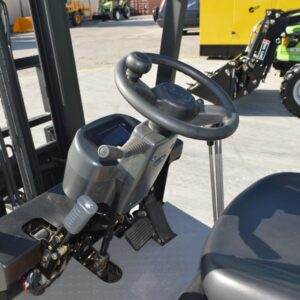 Agrison Mini Electric Forklift 65