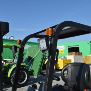 Agrison Mini Electric Forklift 66