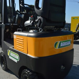 Agrison Mini Electric Forklift 67