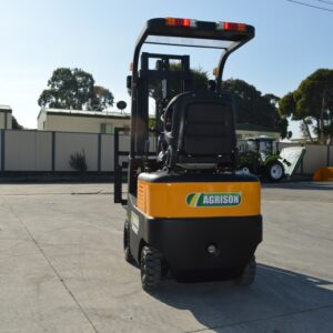 Agrison Mini Electric Forklift 71
