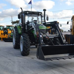 Agrison 135hp CDF Tractor 1