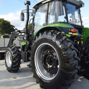 Agrison 135hp CDF Tractor 21