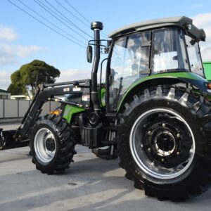 Agrison 135hp CDF Tractor 23