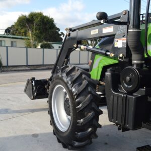 Agrison 135hp CDF Tractor 25