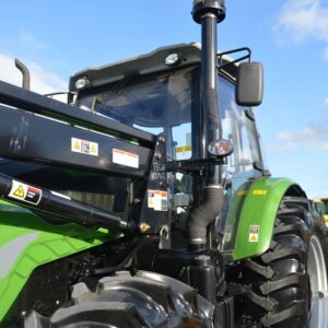 Agrison 135hp CDF Tractor 31