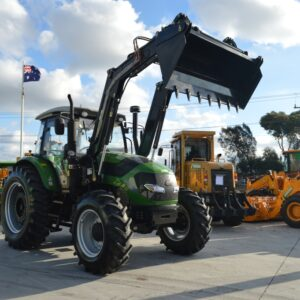Agrison 135hp CDF Tractor 51