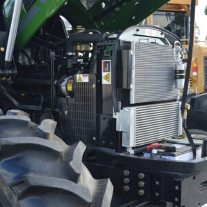Agrison 135hp CDF Tractor 57